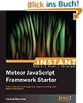 Instant Meteor JavaScript Framework S...