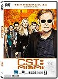 CSI: Miami - Temporada 10 [DVD] España