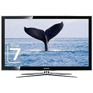 Samsung LE40C750 3D Fernseher