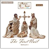 "The First Noel: Gemafreie Weihnachtsmusik (Payback Sound)von ""Ronny Matthes"""