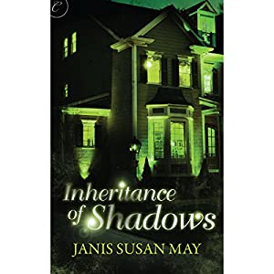 Inheritance of Shadows Audiobook