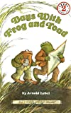 Days with Frog and Toad (I Can Read, Level 2) (0064440583) by Arnold Lobel