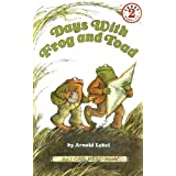 Days with Frog and Toad (I Can Read, Level 2) ~ Arnold Lobel