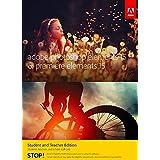Adobe Photoshop Elements 15 & Premiere Elements 15 Student and Teacher