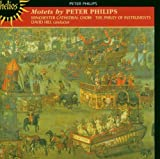 Philips: Motets Winchester Cathedral Choir