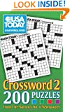 USA TODAY Crossword 2: 200 Puzzles from The Nations No. 1 Newspaper (USA Today Crosswords)