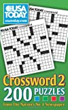 img - for USA TODAY Crossword 2: 200 Puzzles from The Nations No. 1 Newspaper (USA Today Crosswords) book / textbook / text book