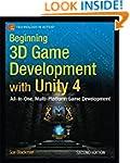 Beginning 3D Game Development with Un...