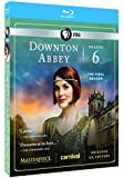 Masterpiece: Downton Abbey Season 6 [Blu-ray]