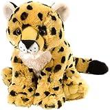 "Wild Republic CK-Mini Cheetah Baby 8"" Animal Plush"