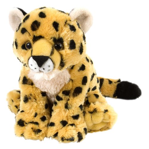 "Wild Republic CK-Mini Cheetah Baby 8"" Animal Plush"