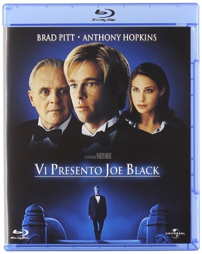 Vi presento Joe Black [Blu-ray] [IT Import]