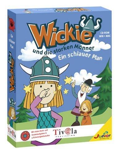 Wickie und die starken Männer - Ein schlauer Plan
