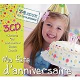 echange, troc Compilation - Ma Fête D'Anniversaire
