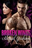 Broken Wings (A Romantic Suspense) (kindle edition)