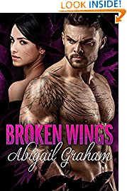 Abigail Graham (Author) (63)  Download: $0.99