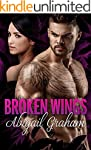 Broken Wings (A Romantic Suspense)