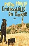 Embrouille en Corse par Mayle