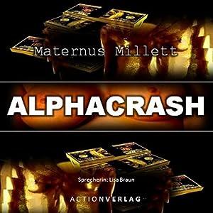 Alphacrash Hörbuch