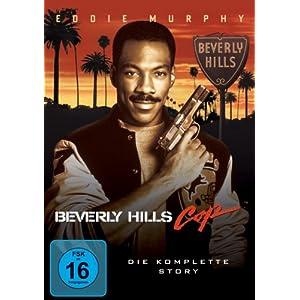 51DO 7jSe8L. SL500 AA300  [Kult!] Berverly Hills Cop 1 3 auf DVD für 12,09€ inkl. Versand