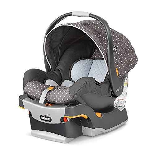 Best Price Chicco Keyfit 30 Infant Car Seat and Base, Lilla
