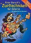 Peter Burschs Zupftechniken f�r Gitar...