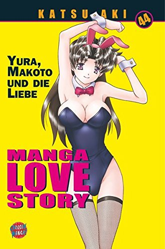 Manga Love Story, Band 44