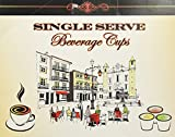 Smart Sips, Chocolate Obsession Variety Sampler Pack, 24 Count for Keurig K-cup Brewers