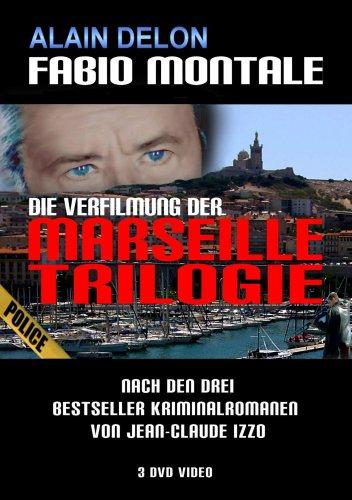 Fabio Montale - Die Verfilmung der Marseille-Trilogie [3 DVDs]