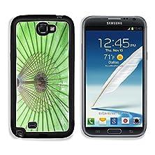 buy Msd Samsung Galaxy Note 2 Aluminum Plate Bumper Snap Case Vintage Retro Umbrella Asian Style Image 25631882
