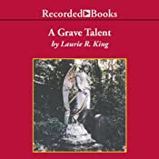 A Grave Talent: A Kate Martinelli Mystery | [Laurie R. King]