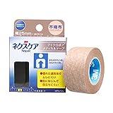 3M ネクスケア マイクロポア メディカルテープ 不織布(ライトブラウン) 25mm×9.1m MPB25N