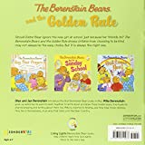 Download The Berenstain Bears and the Golden Rule (Berenstain Bears/Living Lights)