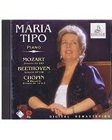 Sonate N 30 Op 109;Sonate N 5;4 Ballades;Etudes N 3