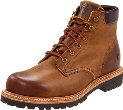 frye s dakota boot87525 tan8 m us shoes