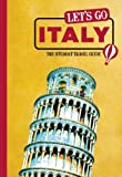 img - for Let's Go Italy: The Student Travel Guide book / textbook / text book