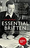 Essential Britten Pocket Guide: A Pocket Guide For The Britten Centenary