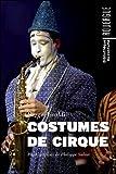 Costumes de cirque