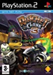 Sony Ratchet & Clank 3, PS2
