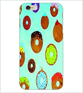 PrintDhaba Donnats D-3861 Back Case Cover for APPLE IPHONE 6S (Multi-Coloured)