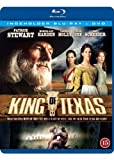 King of Texas ( Boss Lear ) (Blu-Ray & DVD Combo) (Blu-Ray)