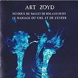 Art Zoyd: Le Mariage Du Ciel Et De L'Enfer [CD]