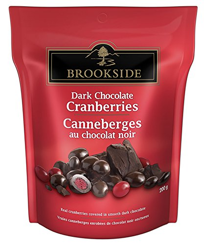 Brookside Dark Chocolate Cranberries, 200 Gram