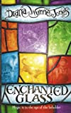 Diana Wynne Jones Enchanted Glass
