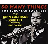 So Many Things: European Tour 1961