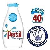 Persil Small & Mighty Laundry Liquid Non-Bio 40 Wash 2x1400ml