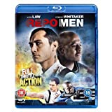 Repo Men [Blu-ray] [Region Free]by Jude Law