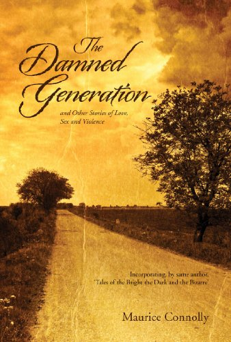Book: The Damned Generation by Maurice Connolly