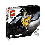 レゴ クーソー はやぶさ 21101