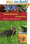 Evidenzbasierter Artenschutz: Begriff...